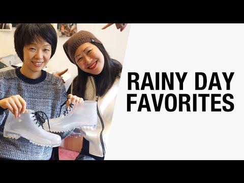 Rainwear - Rainy Day Favorites | Chictopia
