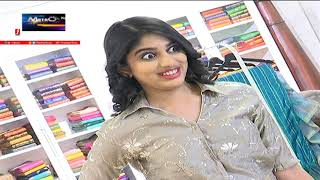 New Dress Collections At Kamalalaya Showroom | Conducts Fashion Show | Metro Colours | iNews - INEWS