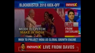 PM Modi in Davos to attend World Economic Forums Annual meet after 20 years - NEWSXLIVE