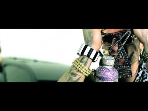 "TKO CAPONE Feat. RiFF RAFF ""FiRST COME"" Video"