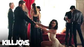 KILLJOYS | Season 4, Episode 1: DMSR | SYFY - SYFY