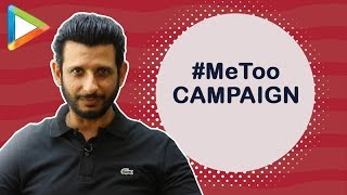 Sharman Joshi on WHY celebs refrain from speaking up on political topics!!! - HUNGAMA