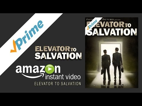 Elevator to Salvation Prime trailer