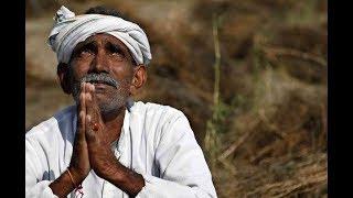 Kisaan Karza Maafi: Congress determind to waive off farm loans, says Rahul Gandhi - NEWSXLIVE