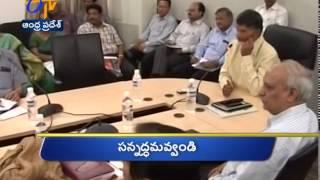 18th: Ghantaraavam 9 AM Heads  ANDHRA - ETV2INDIA