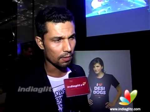 Randeep Hooda On Jism 2