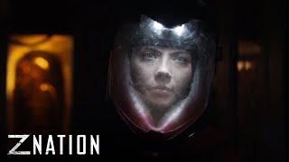 Z NATION | Season 4, Episode 11: Past Life | SYFY - SYFY