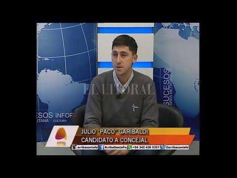 "BONFATTI Y JATÓN FIRMARON EL ""COMPROMISO SANTAFESINO�"
