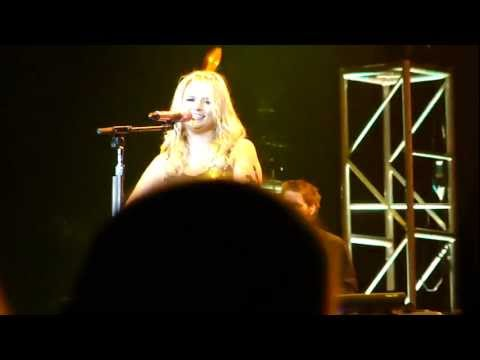 Maintain The Pain - Miranda Lambert - Casino Rama - Orillia - August 11, 2011-Revolution Tour