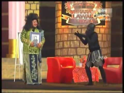 MaharajaLawak Mega 2011 [Final] - Boboi [pusingan 1]