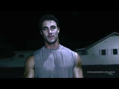 Greg Plitt - Bodyweight Beatdown Workout Preview - GregPlitt.com