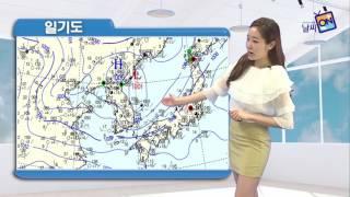 [날씨정보] 04월 29일 11시 발표