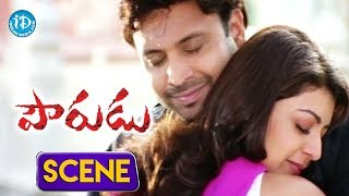 Pourudu Movie Climax Scene || Sumanth || Kajal Aggarwal || Suman || Brahmanandam - IDREAMMOVIES