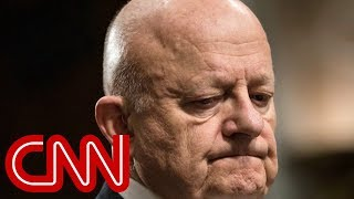 Clapper: I don't plan to stop speaking about this administration - CNN