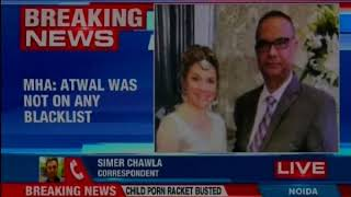 MHA clarifies on an invitation to Jaspal Atwal; 'Atwal not on blacklist by immigration authorities - NEWSXLIVE
