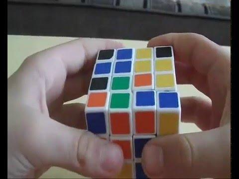 4x4x4 Zeka Küpü Yapımı 1.kısım (Türkçe)
