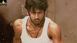Rechhipo Movie Climax Scene   Telugu Movie Scenes   Nithin, Ileana   Sri Balaji Video - SRIBALAJIMOVIES