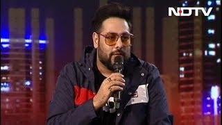 #NDTVYuva – हर कलाकार समाज का आईना होता है- बादशाह - NDTVINDIA