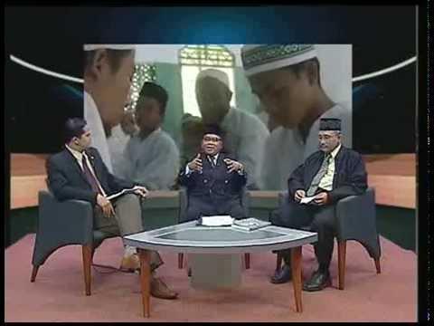 Wawancara Ketum LDII di TVRI (Propublik)