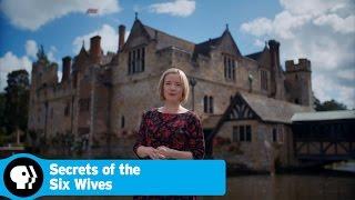 SECRETS OF THE SIX WIVES | Episode 2: Anne Boleyn's Gift | PBS - PBS