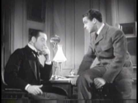 The Hound of Baskervilles 1939