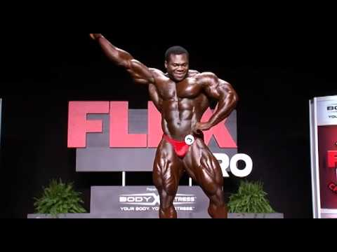 2012 Flex Pro Bodybuilding Championships from GMV BODYBUILDING