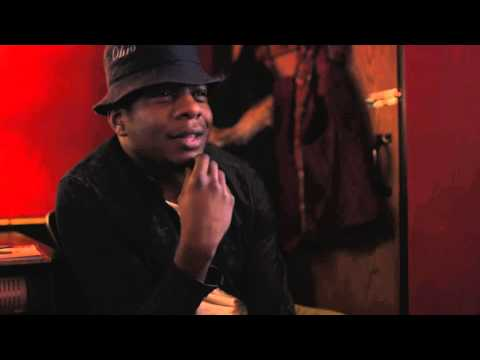 Alex Wiley & Mick Jenkins - Alex Wiley & Mick Jenkins Talk The Making Of