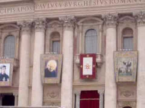 Vatikan 2007