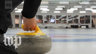 Science of the Sport with Anna Rothschild: The mysterious science of curling - WASHINGTONPOST