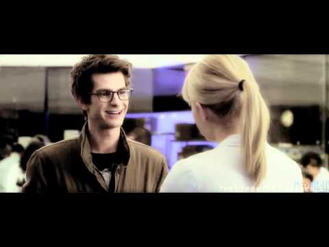 Peter Parker &amp; Gwen Stacy  [ The Amazing Spider-man] You never forget your first love