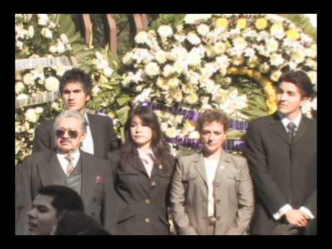 17 Aniversario de la muerte de Luis Donaldo Colosio