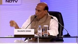 'Want to ask Pakistan - is ISI a non-state actor?': Home Minister Rajnath Singh - NDTV