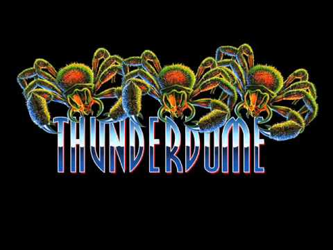 Thunderdome mix 2  late 90s