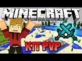 How to Improve Your PVP - Minecraft Kit Pvp! - w/Lachlan & Preston