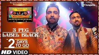 T-Series Mixtape Punjabi: 3 Peg/Label Black Song | Releasing►2 Days | Sharry Mann | Gupz Sehra - TSERIES