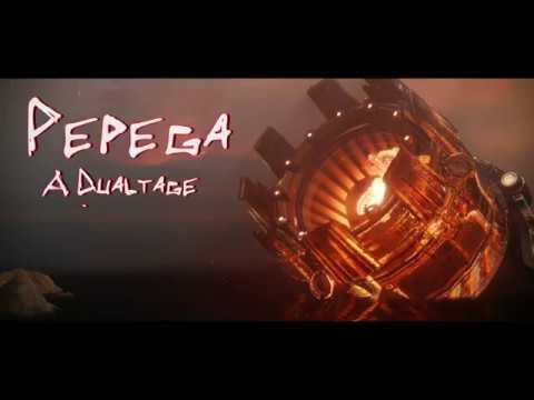 Pepega - Dualtage