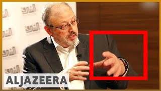 ⌚ Audio evidence 'indicates Khashoggi killed in embassy': Sources | Al Jazeera English - ALJAZEERAENGLISH