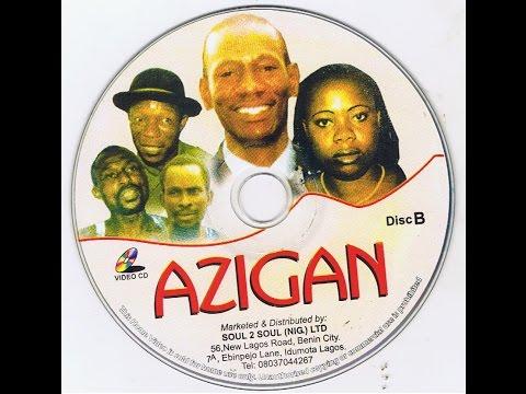 Edo benin movie Azigan 2
