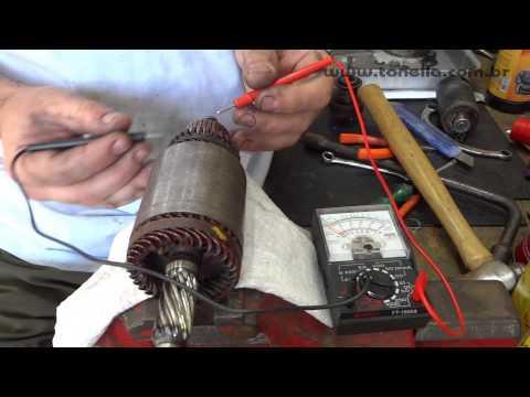Tonella - motor de arranque fusca 2/5