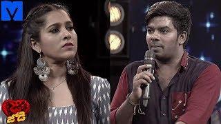 Clash Between Sudheer and Rashmi - Dhee Jodi Latest Promo - Dhee 11 - 10th April 2019 - MALLEMALATV