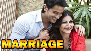 Soha Ali Khan and Kunal Khemu to get married soon! | Bollywood News - ZOOMDEKHO
