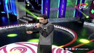 Super Singer 8 Episode - 9 II Karunya Performance - MAAMUSIC