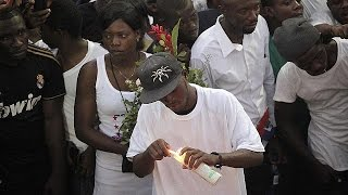 هايتي تحيي ذكرى ضحايا حادث كرنفال العاصمة السنوي