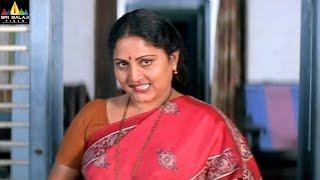 Character Artist Rajitha Scenes Back to Back | Telugu Movie Scenes | Sri Balaji Video - SRIBALAJIMOVIES