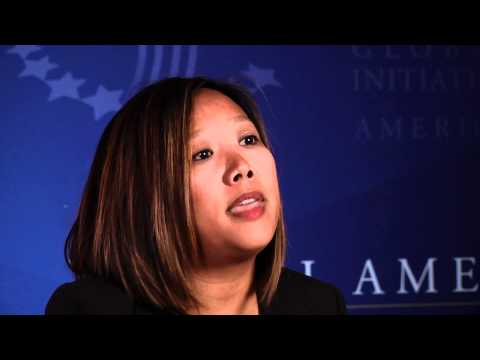 Lifting Men and Women Out of Homelessness and Poverty - CGI America 2012 Commitment Announcement