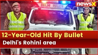 Delhi Firing Incident: 12 Year Old Boy Hit by Bullet during a Marriage Ceremony - NEWSXLIVE
