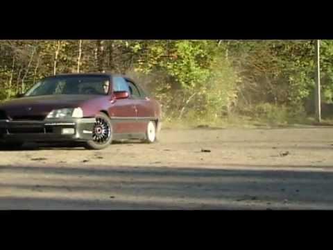 Video: Turint idėja ir kamera rankose, - nereikia blizgančių automobilių