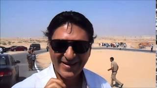بالفيديو.. زيارة النجوم لقناة السويس.. الصقر: شعرت بالفخر.. الحلو: مشروع عملاق من شخص كبير