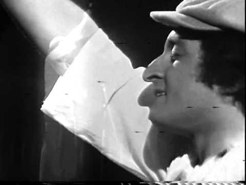 Enzo Guzmán, Canta tu canción campesino