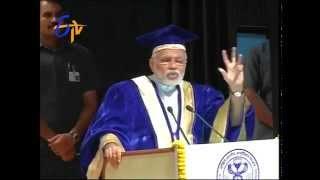 I was never a good student, PM Modi tells AIIMS graduates - ETV2INDIA